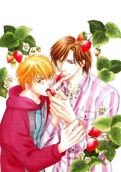 Calorie.manga_.full_.402225-422x600